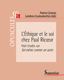 Chapitre V. Paul Ricœur et la question aristotélicienne du temps