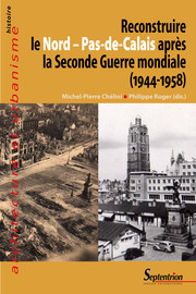 La reconstruction de l'arrondissement de Saint-Omer