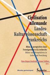 Civilisation allemande