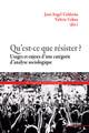 Chapitre 6. La résistance en pratique. Registres de mobilisation des salariés de la sous-traitance industrielle1