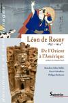 Léon de Rosny 1837-1914