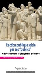 L'action publique saisie par ses « publics »