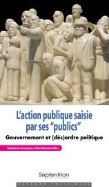 Chapitre 6. «Données recherchent publics»: les politiques d'open data à l'épreuve de la réutilisation