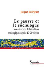 2ed3b5695c Le pauvre et le sociologue - Chapitre 2. Révéler la pauvreté ...