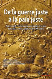 Représenter la guerre avec véracité pour construire la paix: Jean Norton Cru et 14-18