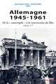 Allemagne 1945-1961