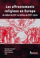 Des vestes de pourpoint autographes1: de la rébellion protestante à la guerre civile en France