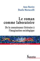 Le roman comme laboratoire