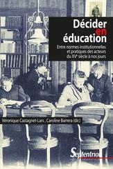 Décider en éducation