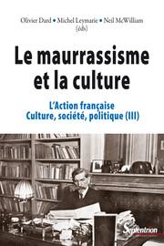 Maurras lecteur de Rousseau et de Chateaubriand
