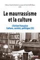 Qui a peur de George Sand?: Antiromantisme et antiféminisme chez les maurrassiens