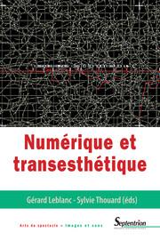Numérique et transesthétique