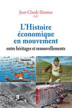 Les révolutions du commerce. France, xviiie-xxie siècle