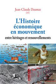 L'histoire du commerce et de l'industrie à l'époque moderne: entre héritage assumé et pistes nouvelles1