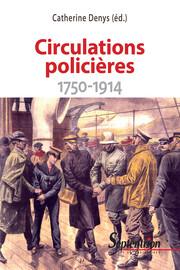 La police à Rome durant la première moitié du XIXesiècle: entre influence française et modèles ecclésiastiques1
