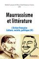 Contre Maurras: le «néoclassicisme scientifique» de Fernando Pessoa
