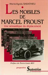 Les mobiles de Marcel Proust