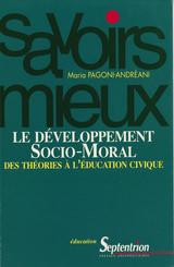 Le développement socio-moral