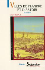Villes de Flandre et d'Artois