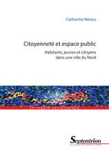 Citoyenneté et espace public