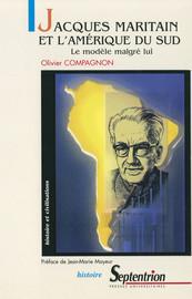 Jacques Maritain et l'Amérique du Sud