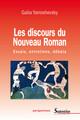 Les discours du Nouveau Roman