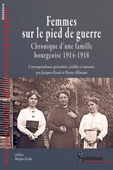 Femmes sur le pied de guerre