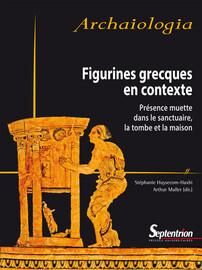 Terres cuites funéraires, individualités et sociétés. L'exemple du monde ibérique (vi-iies. av. J.-C.)