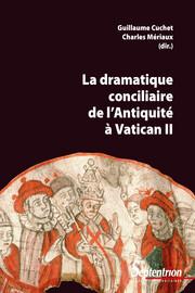 Les conciles de la monarchie pontificale (1049-1312): des conciles sans drame?
