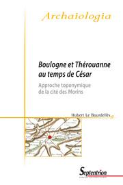 XIII. Thérouanne capitale des Morins?
