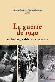 La France en 1940: images des réfugiés