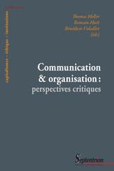 Communication et organisation