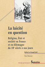 La laïcité en question