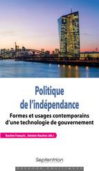 Politique de l'indépendance