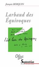Hypocrisies de Joë Bousquet