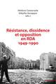 1989 - La société et l'État – opposition et révolution