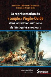 Trois éditions remarquables de Virgile et d'Ovide