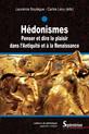 Hédonismes