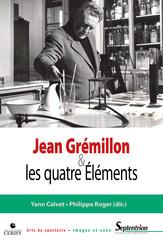 Jean Grémillon et les quatre Éléments