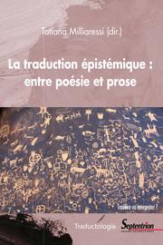 La traduction épistémique: structure argumentative et typologie des langues