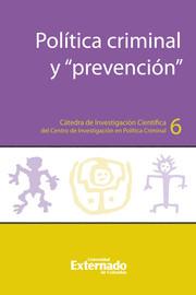 Políticas públicas y prevención en Colombia
