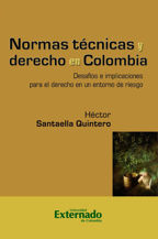 Normas técnicas y derecho en Colombia