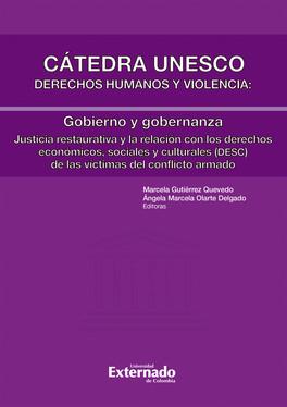 Cátedra Unesco. Derechos humanos y violencia: Gobierno y gobernanza