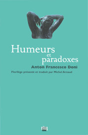 Humeurs et paradoxes
