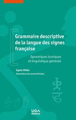 Grammaire descriptive de la langue des signes française