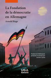 La Fondation de la démocratie en Allemagne