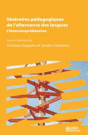 Itinéraires pédagogiques de l'alternance des langues
