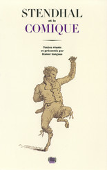Stendhal et le comique