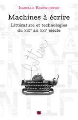 Machines à écrire