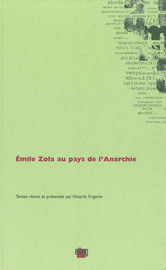 Emile Zola Au Pays De L Anarchie Introduction Uga Editions